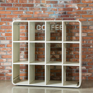 Bookcase 12hole-IDW type
